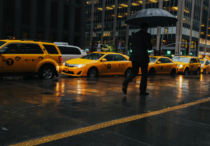Taxi Cabs Services